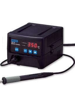 温调式电焊台