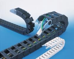 塑胶轨道链条系列